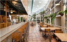 Atrium Cafe and Bar