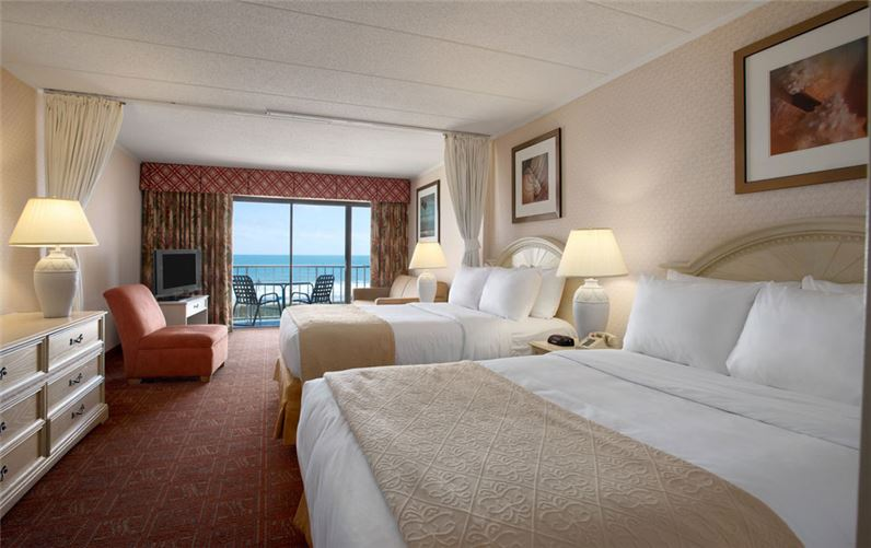 ocean city md hotel photos quality inn oceanfront