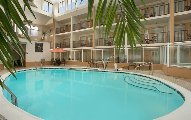 Hotels In Ocean City Md >> Ocean City, MD Hotel Photos - Quality Inn Oceanfront