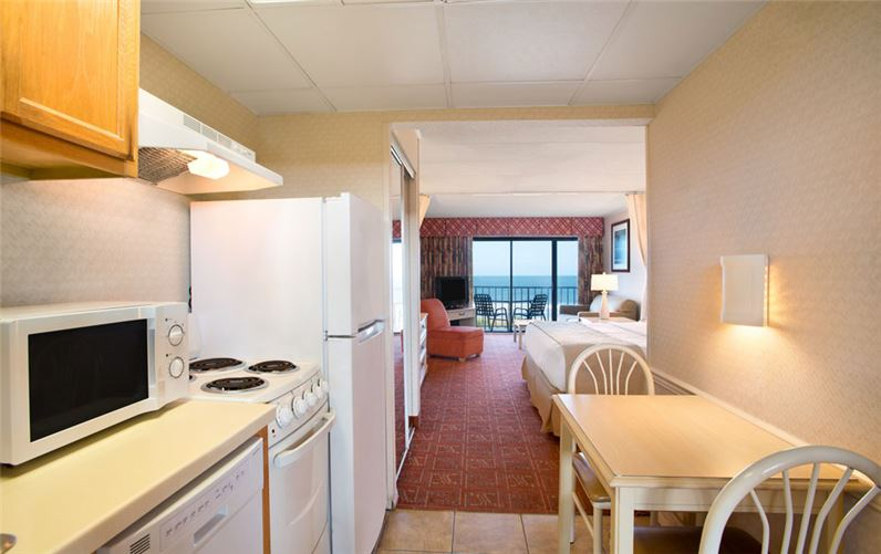 Ocean City, MD Hotel Photos - Quality Inn Oceanfront