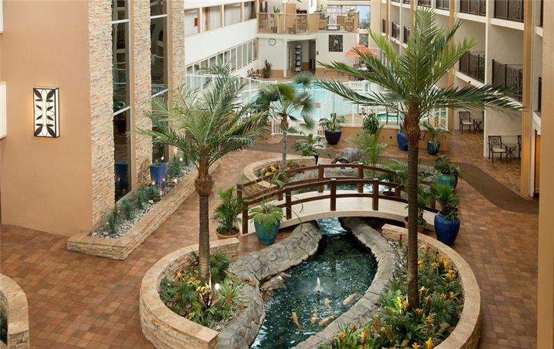 Hotels In Ocean City Maryland >> Ocean City, MD Hotel Photos - Quality Inn Oceanfront