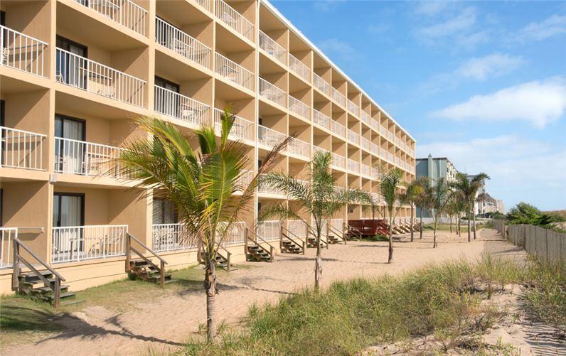 Hotel Rooms In Ocean City Md